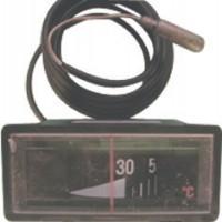 Thermomètre plat DE DIETRICH