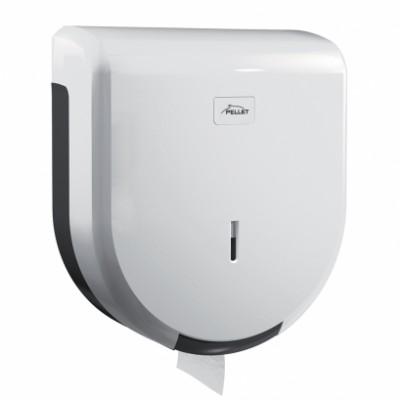 Distributeur papier WC Géant 370x110mm diamètre 370mm