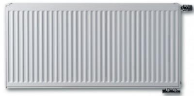 radiateur uni 6 type 22 hauteur 400mm habill 32 l ments. Black Bedroom Furniture Sets. Home Design Ideas