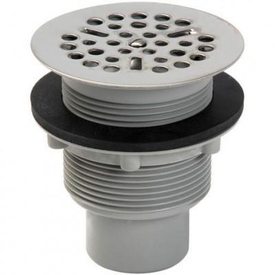 Siphon receveur douche vertical 32x40mm