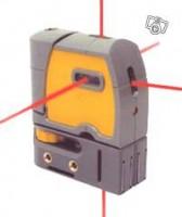 Laser automatique pointeur ROBOVECTOR METLAND