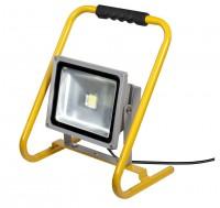 Projecteur portable Led chip 30W 5 mètres BRENNENSTUHL