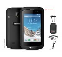 Pack pro smartphone TREKKER S1 noir TECH&ME - CROSSCALL