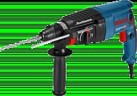 Perforateur SDS-PLUS professional GBH 2-26 830W BOSCH