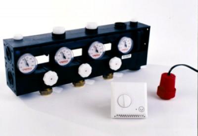 Thermostat VELTAMAT origo