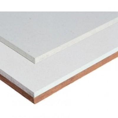Plaque de sol 30mm avec fibre de bois 1,5x0,5m XELLA FERMACELL