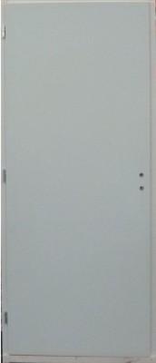 bloc porte isotherme pr peint avec raidisseur h72 pr peint. Black Bedroom Furniture Sets. Home Design Ideas