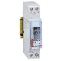 Interrupteur horaire Cadran 16A 250V LEGRAND