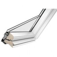 Fenêtre de toit à rotation Whitefinish TOUT CONFORT VELUX