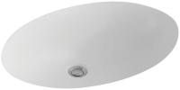 Vasque EVANA 50x35cm par le dessous blanc VILLEROY ET BOCH