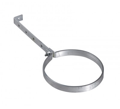 Collier de suspension aluminium diamètre 139mm TEN