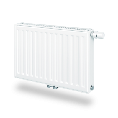 Radiateur eau-chaude T6 VONO 11 hauteur 900mm longueur 400mm 517W FINIMETAL