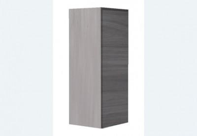 Armoire salle de bain NEW ANCO 450x300x330mm olmo