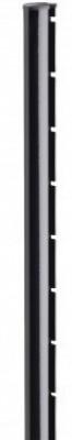 Poteau Axor gris ral 7016 1,40m DIRICKX