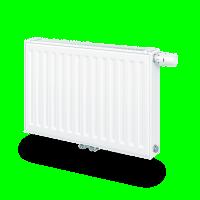 Radiateur eau chaude T6 VONOVA 11 hauteur 750 largeur 600 677W FINIMETAL