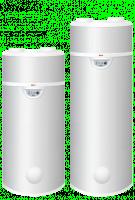 Chauffe-eau thermodynamique EDEL AIR 150l AUER