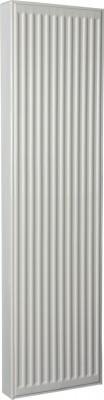 Radiateur panneau 6 connexions vertical type 22 habillé hauteur 2000mm largeur 400mm puissance 1706W