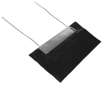 Kit d'étanchéité pour couverture tuile noir KE720 POUJOULAT