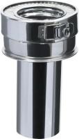 Réduction conique inox P230I-200BU POUJOULAT