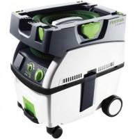 Aspirateur eau et poussières polypropylène CTL MIDI 15 litres 1200W FESTOOL FRANCE