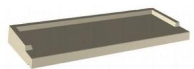 Appui de fenêtre 28 40/52cm ivoire ARTPIERRE