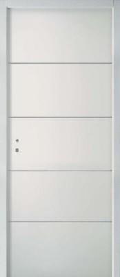 bloc porte pr peint recouvrement isolant horizon 204x73cm dp perf 66x54 jeld wen sillingy. Black Bedroom Furniture Sets. Home Design Ideas