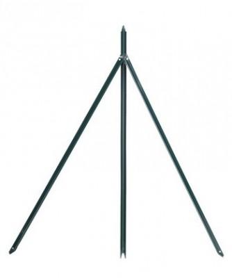 Jambe de force L galvanisé 1.50m de longueur DIRICKX