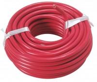 Câble électrique rouge 6mm²/10m BRICODEAL SOLUTIONS