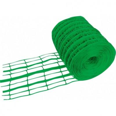 Grillage avertisseur 0.30x100ml vert (télécom) SOFOP TALIAPLAST