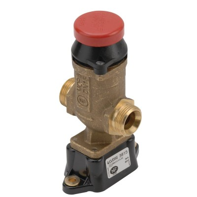 Robinet 3815 poussoir à sécurité diamètre 25mm CLESSE