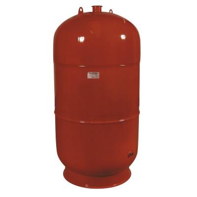 Vase d'expansion à membrane sur socle 400 litres GITRAL