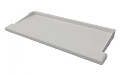 Appui décostyl 35cm 1000mm blanc MSEA