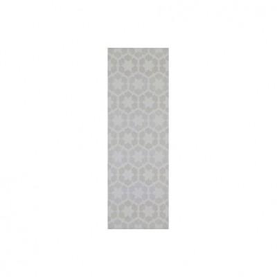 COLOURLINE Decoro grey boîte de 0.87m² 22x66.2cm²