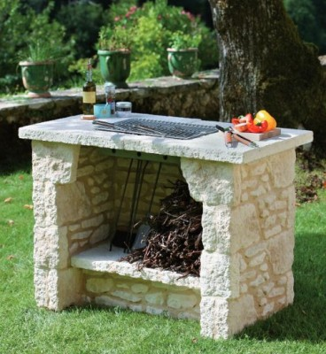 Kit barbecue causse 130 ORSOL