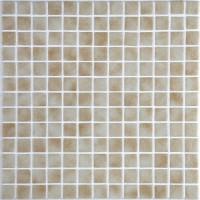 Mosaïque Ezarri 2.5/2.5cm beige 2596-B antidérapant