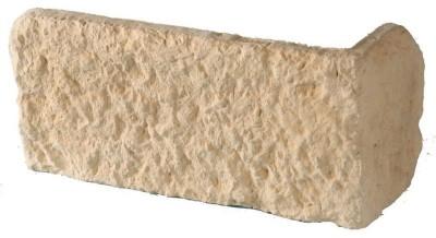 Chaine d\'angle de CAUSSE - ton pierre, paquet de 7 pierres (+/- 1ml ...