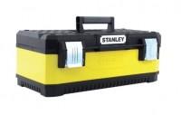 Boîte à outils bi-matière 58cm BRICODEAL SOLUTIONS