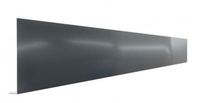 Pliage aluminium ral 7016 LA MAISON DE L'ETANCHEUR