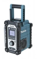 Radio de chantier 7.2 à 18V-diamètre 102 MAKITA