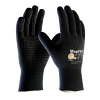 Gants MAXIFLEX Endurance macon 10 noire DIFAC