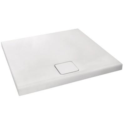 Receveur ODEONUP 80x80x4cm blanc JACOB DELAFON