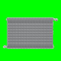 Radiateur LAMELLA 955 hauteur 500 20 éléments 738W FINIMETAL