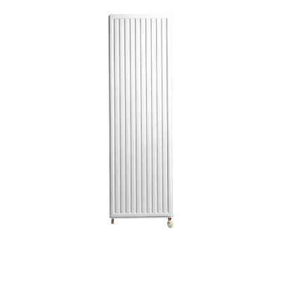 Radiateur eau chaude REGGANE 3000 21v 1800x450 1449w FINIMETAL