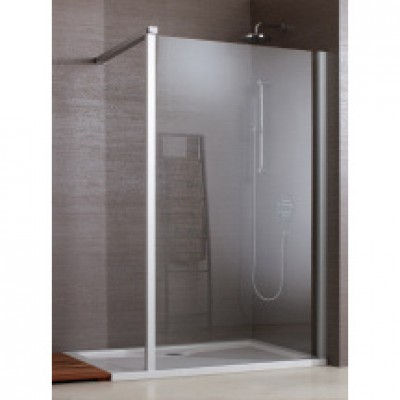 paroi de douche jazz fixe r versible 080 argent verre transparent chappee saint brieuc 22000. Black Bedroom Furniture Sets. Home Design Ideas