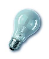 Lampe standard claire 230V E27 200W