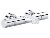 Mitigeur bain-douche thermostatique G3000C avec raccord GROHE