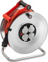 Enrouleur silver pro H07RN-F 3 BRENNENSTUHL H