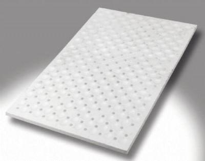 Panneau STISOL DRAINAGE 40mm 1,0x0,6m PLACOPLATRE