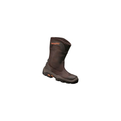 Paire de bottes cruisemax marron taille 43 TIMBERLAND