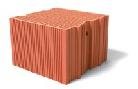 Brique BIO'BRIC 30 300x300x212mm